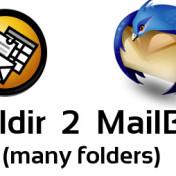 Mdir 2 mbox