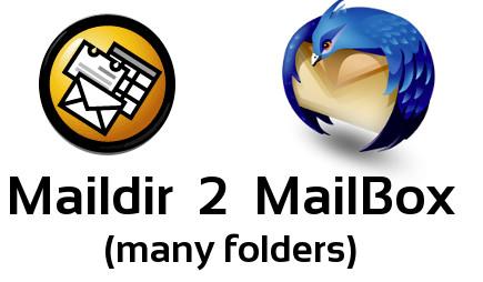 Maildir to Mailbox